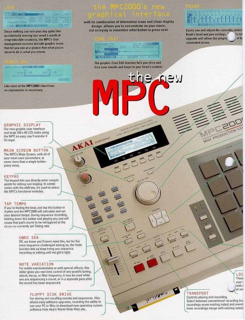 AKAI Manuals and User Guides | Full Compass Systems