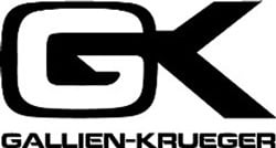 Gallien-Krueger Replacement Parts Products | Full Comp Systems on