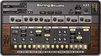 AAS String Studio VS-2 Instant Rebate
