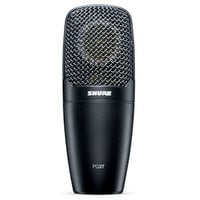 Shure PG27LC Microphone Instant Rebate