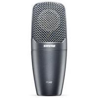 Shure PG42LC Microphone Instant Rebate