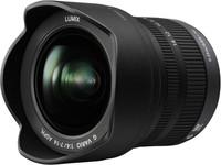 Panasonic H-F007014 Lumix G Vario 7 - 14 mm Lens Instant Rebate
