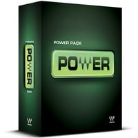 Waves Power Pack Audio Production Plugin Bundle Instant Rebate