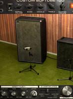 Softube Bass Amp Room Bass Amplifier Emulation Plugin Instant Rebate