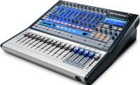 PreSonus StudioLive 16.0.2 Digital Mixer Instant Rebate