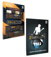 Overloud Guitar Bundle Guitar & Bass Amp Simulation Bundle Instant Rebate