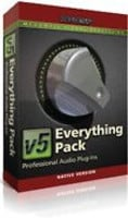 McDSP Everything Pack Native Plugin Bundle Instant Rebate