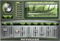 McDSP Revolver Native Reverb Plugin Instant Rebate