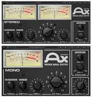 Waves Aphex Vintage Aural Exciter Plugin Instant Rebate