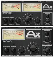 Waves Aphex Vintage Aural Exciter Plugin Instant Rebate
