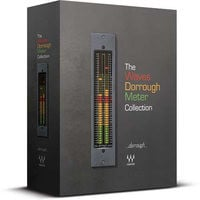 Waves Dorrough Surround Loudness Meter Plugin Bundle Instant Rebate