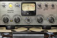 Waves Kramer Master Tape Plugin Instant Rebate