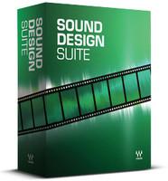 Waves Sound Design Suite Plugin Bundle Instant Rebate