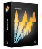 Waves Transform Audio Manipulation Plugin Instant Rebate