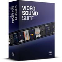 Waves Video Sound Suite Plugin Bundle Instant Rebate