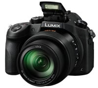 Panasonic DMC-FZ1000 Lumix 4K Digital Camera Instant Rebate