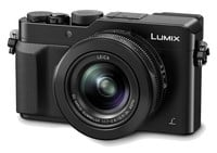 Panasonic DMC-LX100 Lumix Camera Instant Rebate