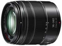 Panasonic H-FS14140AK Lumix G Vario 14-140 mm Lens Instant Rebate