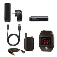 Shure GLXD16/SBC902/SB902 Full Compass Exclusive Bundle Offer
