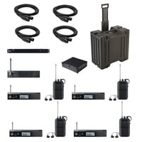 Shure P3TR112GR Value Pack Full Compass Exclusive Bundle Offer