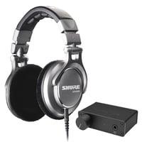 Shure SRH940/DAC Full Compass Exclusive Bundle Offer