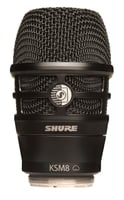Shure RPW174 KSM8 Capsule in Black Instant Rebate