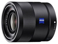 Sony SEL24F18Z 24 mm f1.8 Wide-Angle Prime Lens Instant Rebate
