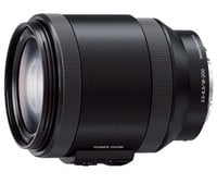 Sony SELP18200 18-200 mm f3.5-6.3 Telephoto Lens Instant Rebate