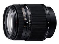 Sony SAL18250 18 mm-250 mm Telephoto Zoom Lens Instant Rebate