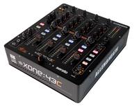 Allen & Heath Xone:43C Free DJ Club License And DVS Vinyl Pak Mail-In Offer