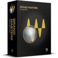 Waves GMCTDM Grand Masters Mastering Plugin Bundle Instant Rebate