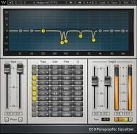 Waves V5-QND40 10 Band Paragraphic EQ Plugin Instant Rebate