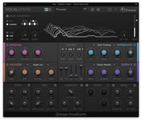 iZotope Vocal Synth Multi Effects Plugin Instant Rebate