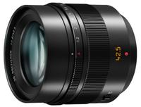 Panasonic H-NS043 Lumix G Leica 42.5 mm Lens Instant Rebate