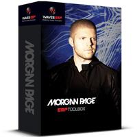Waves Morgan Page EMP Toolbox Plugin Instant Rebate.