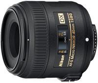Nikon 2200 AF-S DX Micro 40mm f/2.8G Lens Instant Rebate.