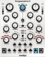 SofTube Intellijel Korgasmatron VCF / VCO Plugin Instant Rebate.