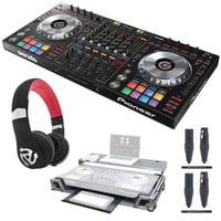 Pioneer DDJ SZ Full Compass Exclusive DJ Bundle Offer.