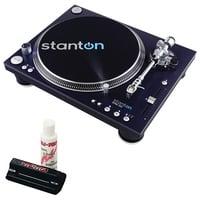 Stanton STR8 150 Full Compass Exclusive DJ Bundle Offer.