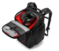 Manfrotto MB MP BP 50BB Professional DSLR Backpack Instant Rebate.