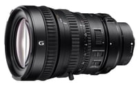Sony SELP28135G FE PZ 28-135mm F4 E-Mount Zoom Lens Instant Rebate.