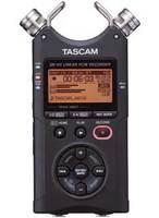 Tascam DR-40 Digital Recorder Instant Rebate.
