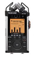 Tascam DR-44WL Digital Recorder Instant Rebate.