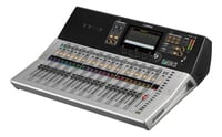 Yamaha TF Digital Console Series Mail-In Rebate Offer
