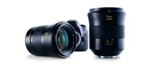 Zeiss ZM For M Mount Lesnes Mail-In Rebate Offer