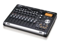 Tascam DP 03SD Portable 8-Track Digital Racorder Instant Rebate