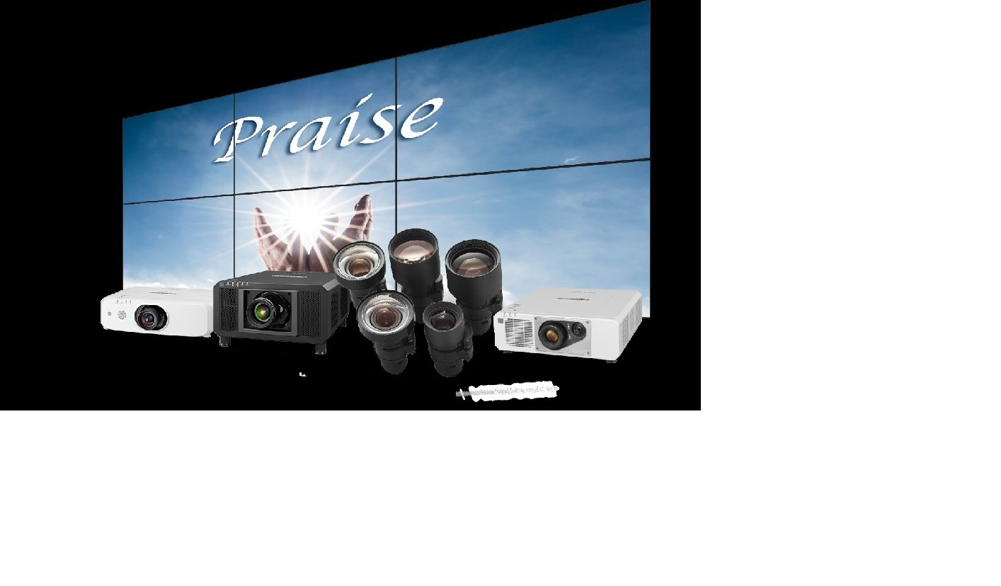 Panasonic House Of Worship Mail-In Rebate And / Or 5 Year Warranty Offer