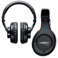Shure SRH440 Studio Headphones Instant Rebate
