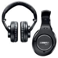Shure SRH840 Studio Headphones Instant Rebate