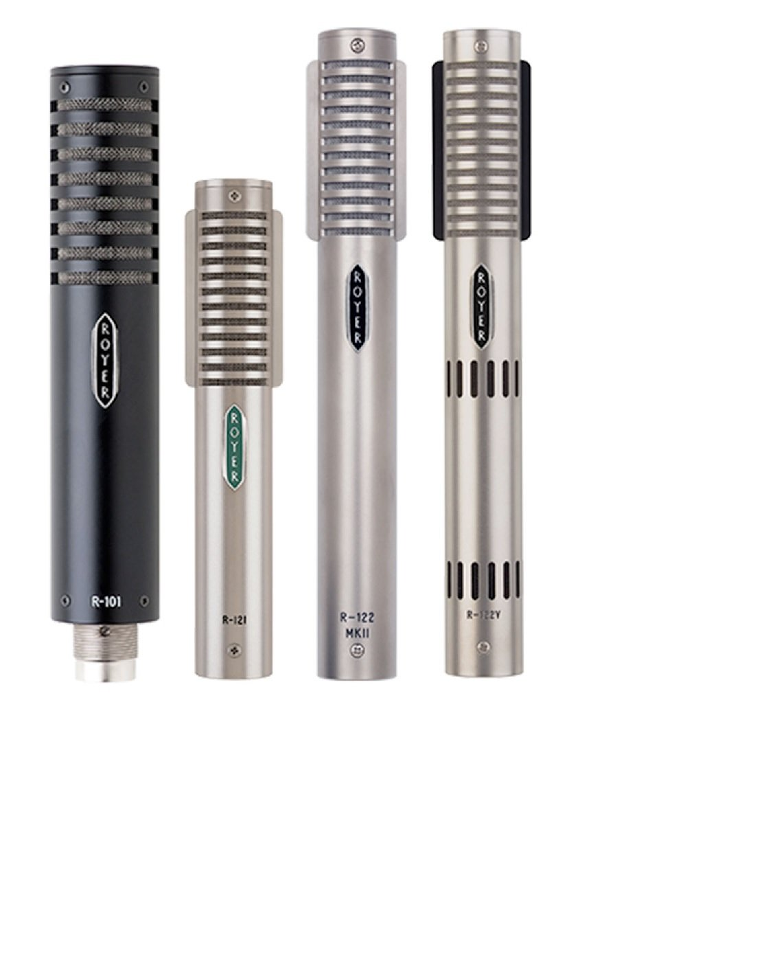Royer Labs Holiday Ribbon Mic Mail-In rebate
